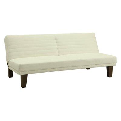 Zipcode Design ZIPC1827 26237308 Bianca Convertible Sofa Upholstery