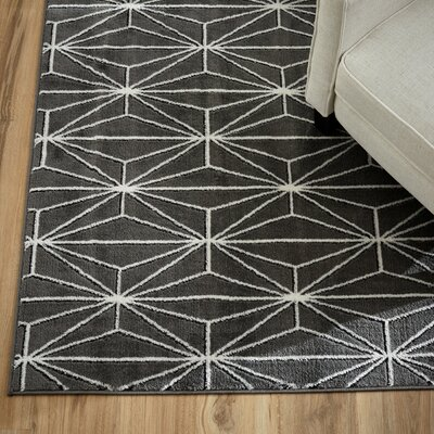 Margery Area Rug Rug Size: Runner 22 x 73