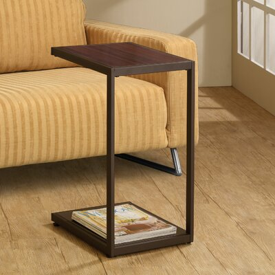 Paton End Table