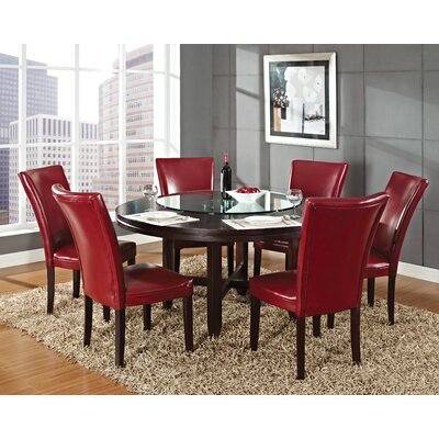 Fenley 7 Piece Dining Set
