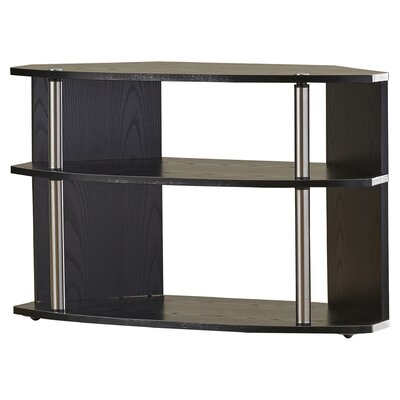 Georgette 32 TV Stand Color: Black