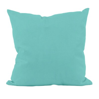 Delaney Cotton Throw Pillow