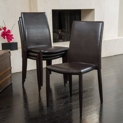 Cindy Side Chair Set
