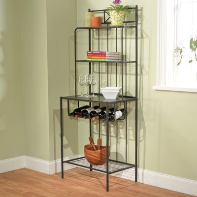Geraldine Storage Bakers Rack