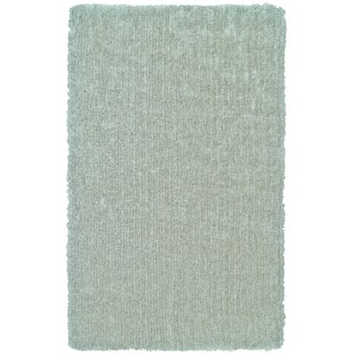 Carter Silver Area Rug Rug Size: Rectangle 36 x 56