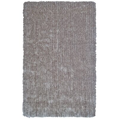 Carter Steel Area Rug Rug Size: 96 x 136