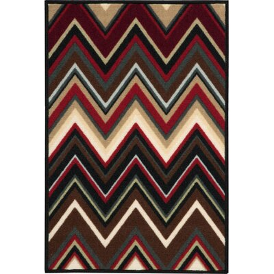 Deonna Area Rug Rug Size: Rectangle 2 x 3