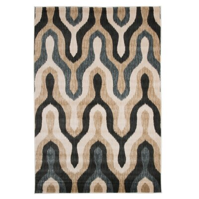 Adriana Area Rug Rug Size: Rectangle 8 x 10