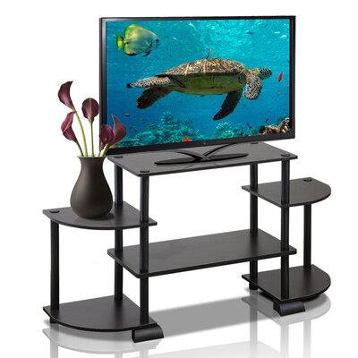 Colleen 41.5 TV Stand Color: Espresso