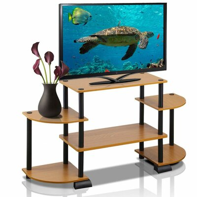 Colleen 41.5 TV Stand Color: Light Cherry