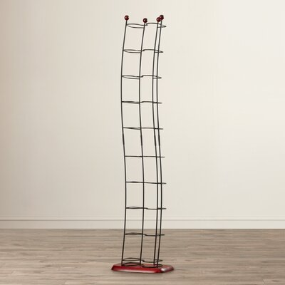 Metal Multimedia Wire Rack