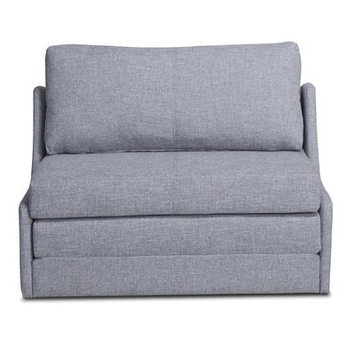 ZIPC2510 27675777 ZIPC2510 Zipcode™ Design Sabine Convertible Sleeper Loveseat