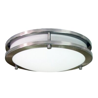 Candice 2-Light Flush Mount