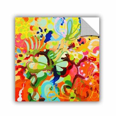 'Skylark' Painting Print Size: 14