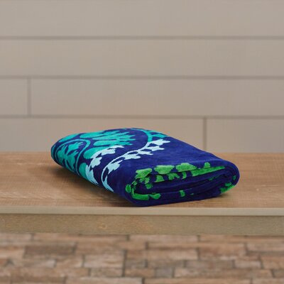 Abarca Cotton Beach Towel