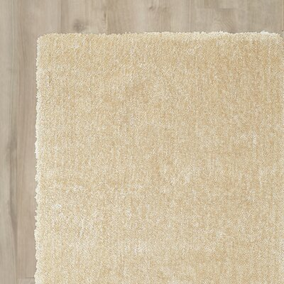 Carter Pearl Area Rug Rug Size: Runner 26 x 8