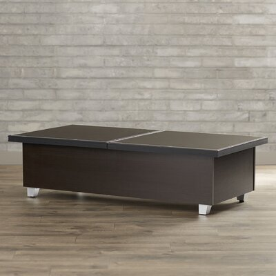 Pfaltzgraff Coffee Table with Storage