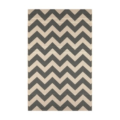 Mullen Indoor/Outdoor Area Rug Rug Size: 67 x 96