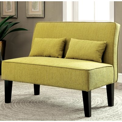 ZIPC3061 28468221 ZIPC3061 Zipcode™ Design Lamore Contemporary Loveseat