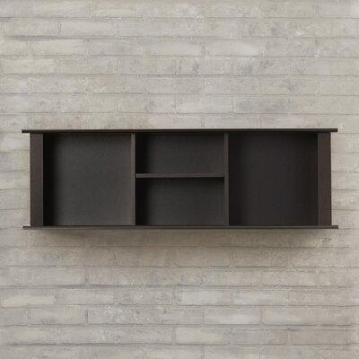Liza 14.94 H x 47 W Desk Hutch