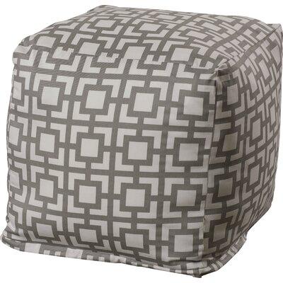 Gigi Bean Bag Chair Upholstery: Storm