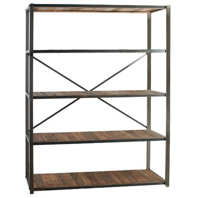 Keira Shelf Etagere Bookcase 1354 Photo
