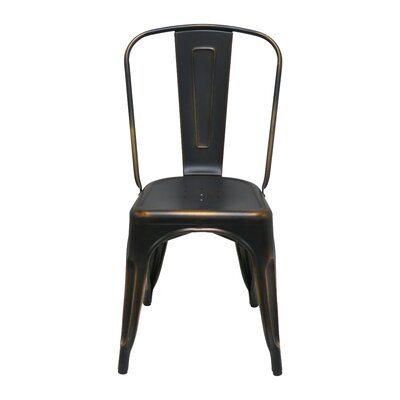Louisa Side Chair