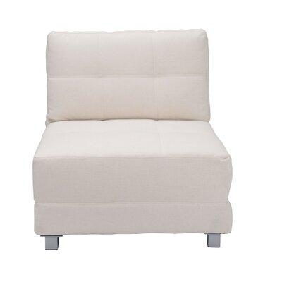 Zipcode Design ZIPC3303 30043406 Krystal Convertible Chair Upholstery