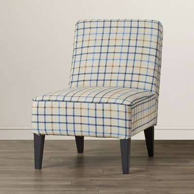 Finley Accent Slipper Chair