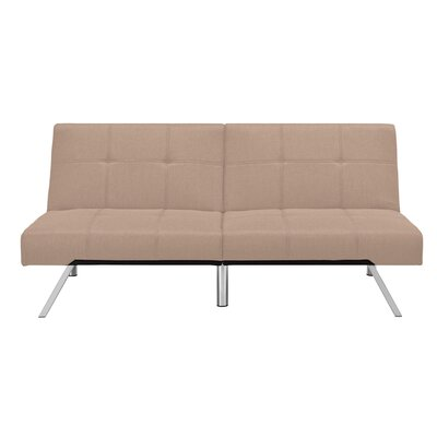 Zipcode Design ZIPC3365 30233035 Piper Upholstered Futon Upholstery