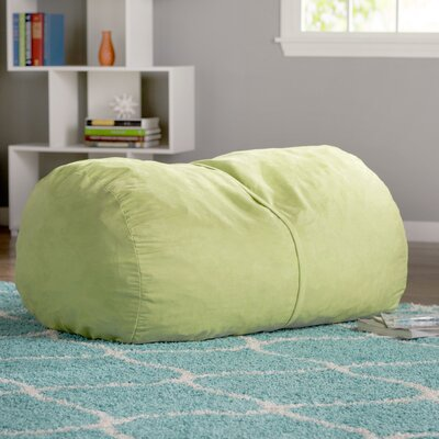 Bean Bag Lounger Color: Kiwi