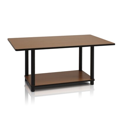 Colleen Coffee Table Finish: Dark Cherry
