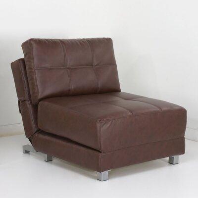Zipcode Design ZIPC3546 30351733 Krystal Convertible Sleeper Chair
