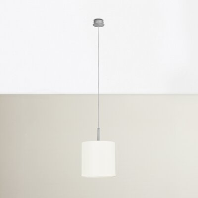 Hessie 1-Light Mini Pendant
