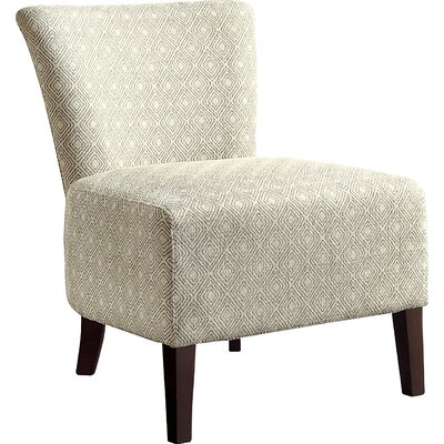 Marguerite Slipper Chair