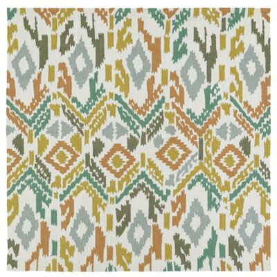Michele Handmade Indoor / Outdoor Area Rug Rug Size: Square 79