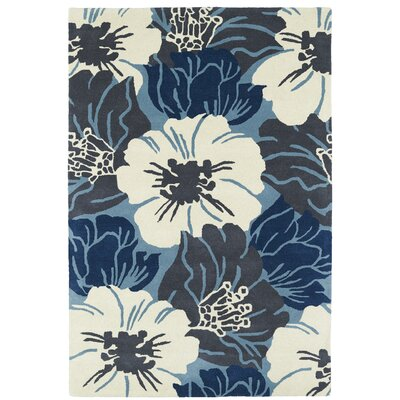 Talitha Hand-Tufted Area Rug Rug Size: Rectangle 2 x 3