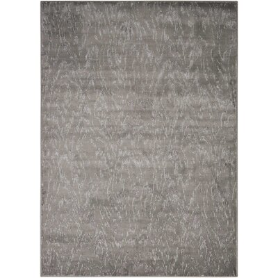 Desmond Ash Area Rug Rug Size: Rectangle 53 x 73
