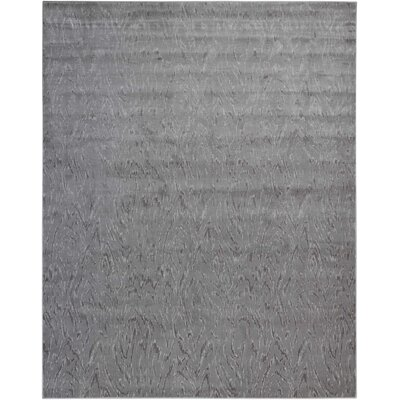 Desmond Ash Area Rug Rug Size: Rectangle 711 x 910