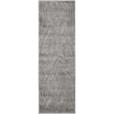 Desmond Ash Area Rug Rug Size: Rectangle 2 x 511