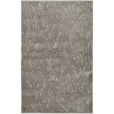 Desmond Ash Area Rug Rug Size: Rectangle 27 x 42