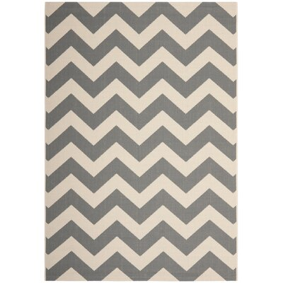 Estella Indoor/Outdoor Area Rug Rug Size: 9 x 12