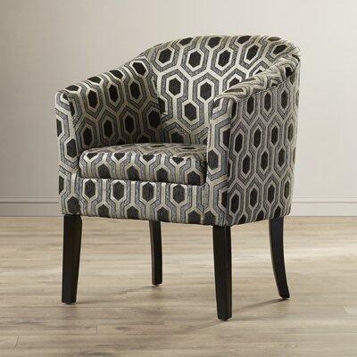 Hunter Barrel Chair