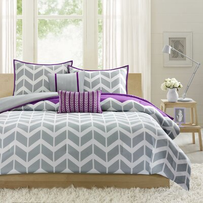 Willard Comforter Set Size: Twin / TXL