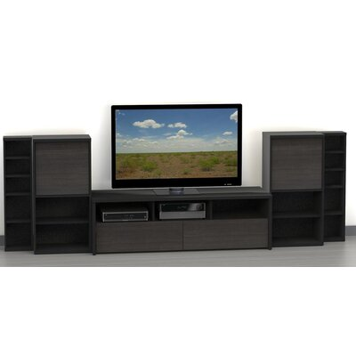 Elma Entertainment Center