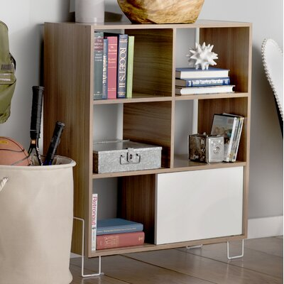 Erica Cube Unit Bookcase 730 Photo