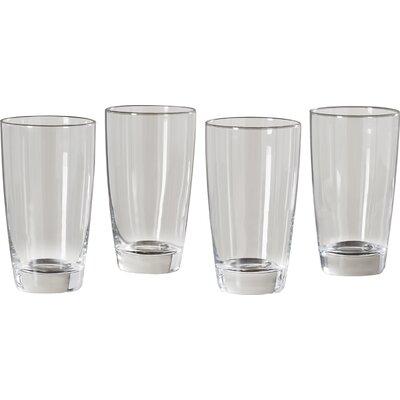 Bradford 15.5 Oz. Cooler Glass RDBT2095 41037594