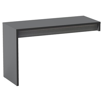 Blaire 29.5 H x 47.75 W Desk Bridge