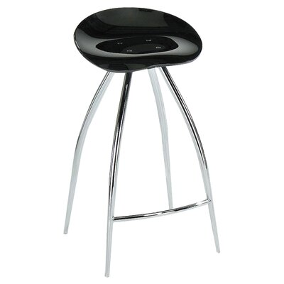 Vince 29 Swivel Bar Stool