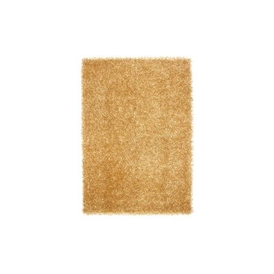 Celine Brown Area Rug Rug Size: 4 x 6